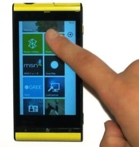 Primul Nokia cu Windows Phone 7 va fi lansat pe 17 august?