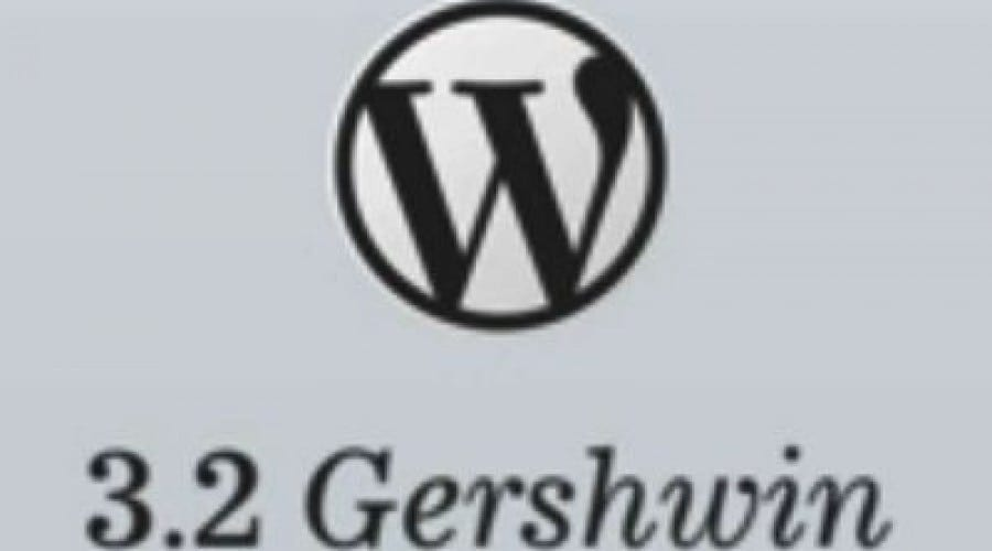 WordPress 3.2 Update: Gershwin aduce viteză şi un design îmbunătăţit