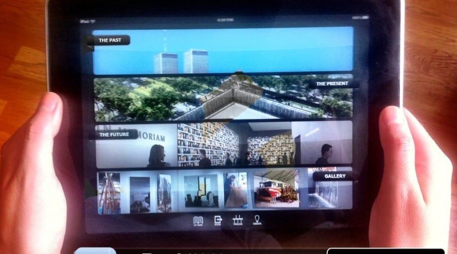 Aplicaţia comemorativă 9/11 va fi disponibilă în exclusivitate pe iPad