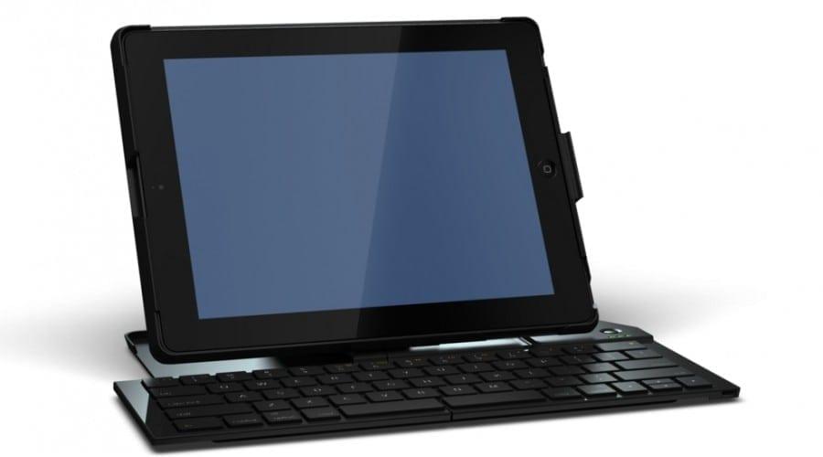 Accesorii noi pentru iPad de la Logitech