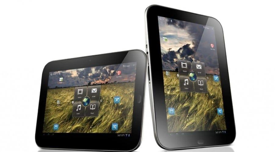 Tabletele Lenovo ThinkPad şi IdeaPad K1, disponibile în România