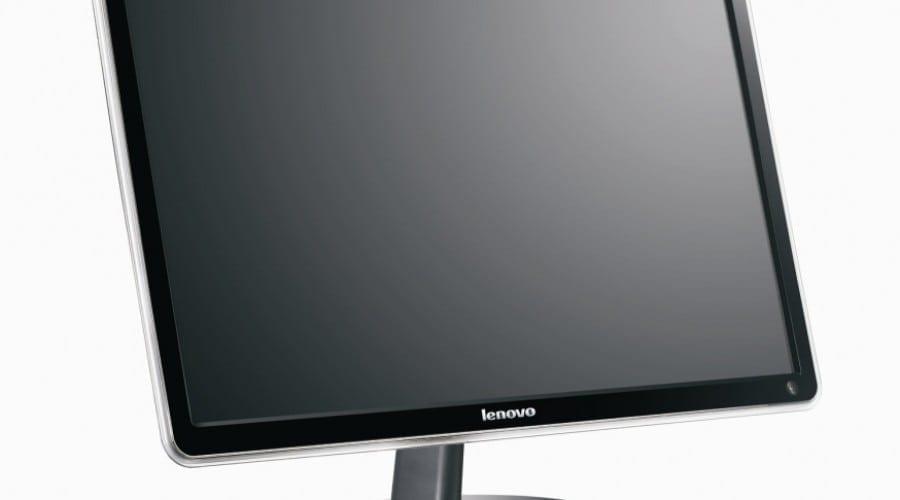 Lenovo lansează seria de monitoare LS dedicate companiilor mici şi mijlocii