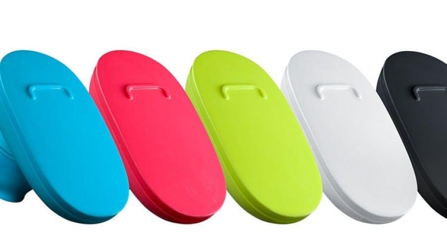 Headset Bluetooth colorat de la Nokia