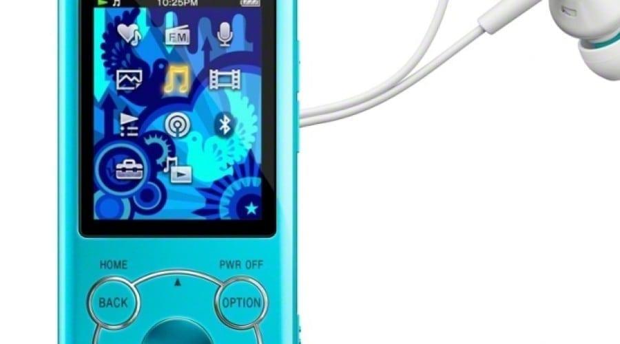 Noile Sony Walkman NWZ-A860, NWZ-S760, NWZ-E460 şi NWZ-W260 disponibile în România din septembrie