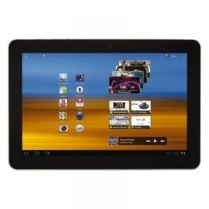 Tableta Samsung Galaxy Tab 10.1 poate fi achiziţionată acum în Uniunea Europeană