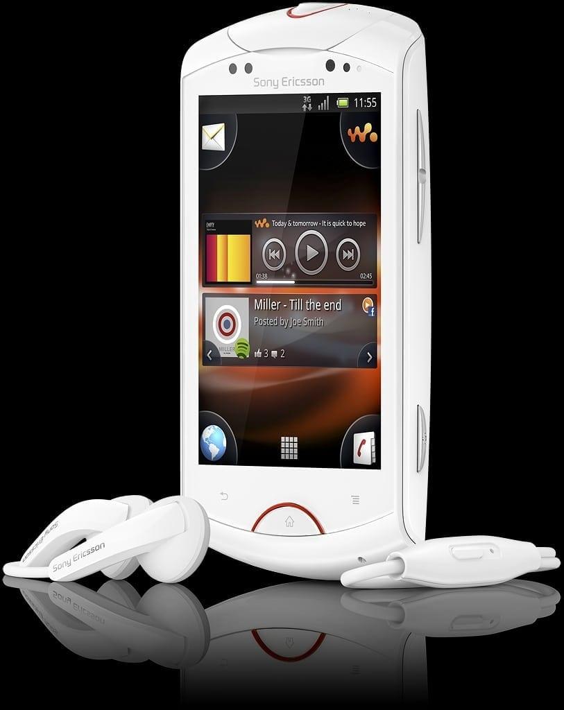 Смартфон SonyEricsson Live with Walkman WT19i - отзывы и комментарии Белгород