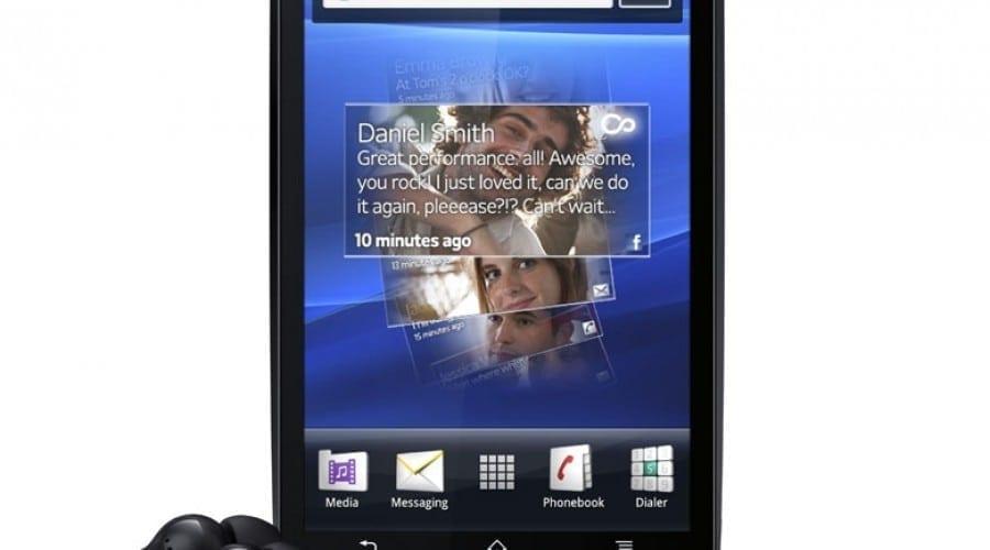 Sony Ericsson Xperia Arc şi Xperia Neo sunt disponibile de azi la Germanos