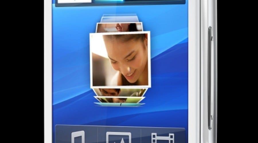 Sony Ericsson Xperia neo V soseşte cu Android 2.3.4