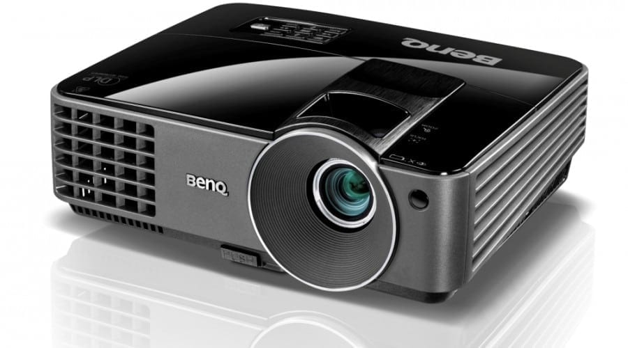 Benq MS500: Imagini bune, 3D Ready, preţ accesibil