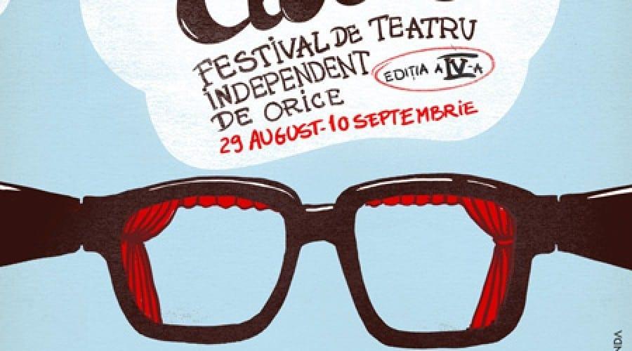 Vodafone organizează o piesă de teatru pe Facebook