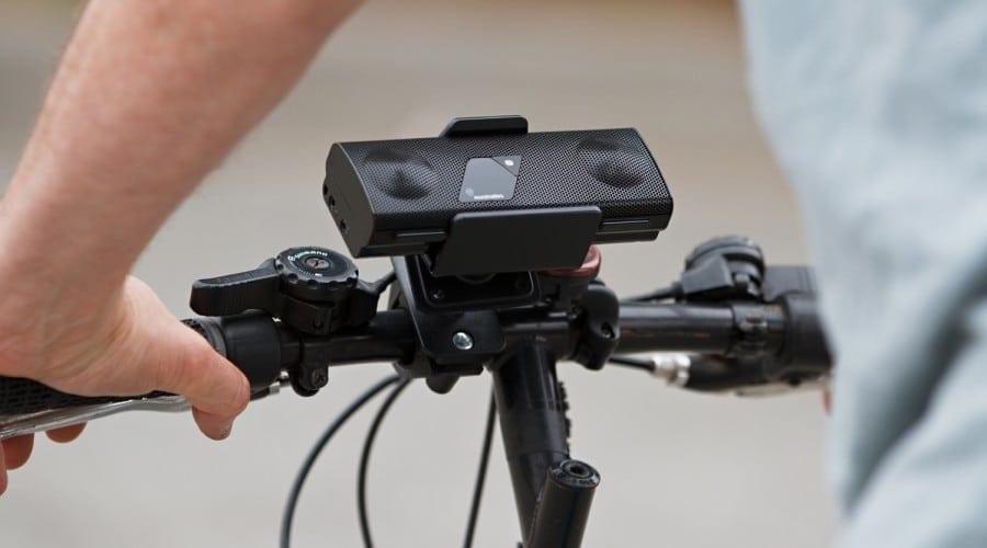 FoxL V2 Hi-Fi Bluetooth: Pentru bicicliştii care vor să călătorească alături de piesele lor preferate