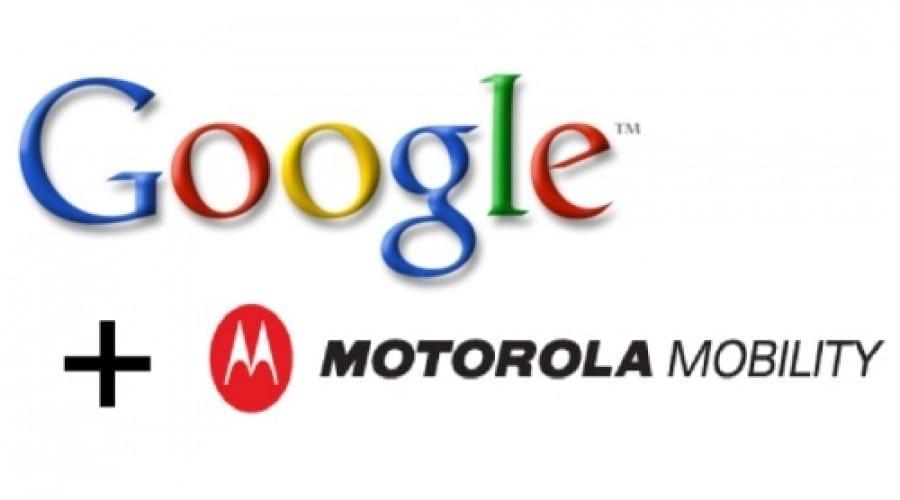 Google a achiziţionat Motorola Mobility: Ce înseamnă această mutare pentru lumea telefoniei mobile?