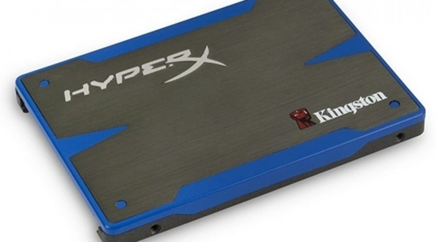 Kingston HyperX, cel mai rapid SSD oferit de Kingston, disponibil acum