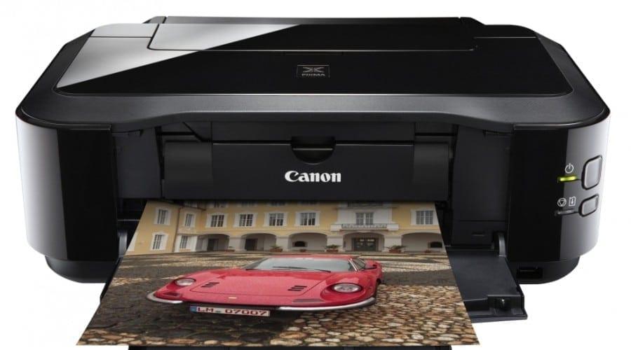 Calitate ridicată de imprimare cu Canon PIXMA iP4950