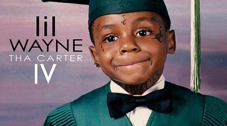 Albumul Tha Carter IV de la Lil Wayne se bucură de vânzări peste aşteptări