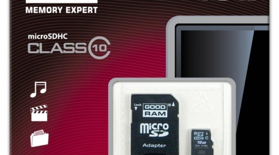 Wilk Elektronik lanseză noi carduri microSDHC Class 10