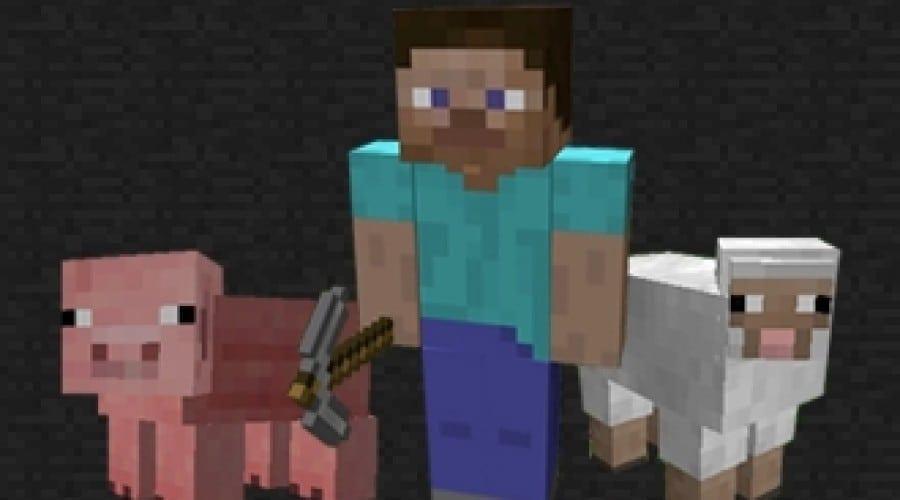 Minecraft atinge proporţii epice: Prima convenţie în noiembrie, în Vegas