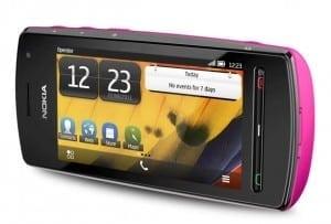 Nokia renunţă la modelul Nokia-600