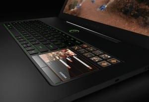 Razer Blade soseșe cu SSD, însă doar în ianuarie