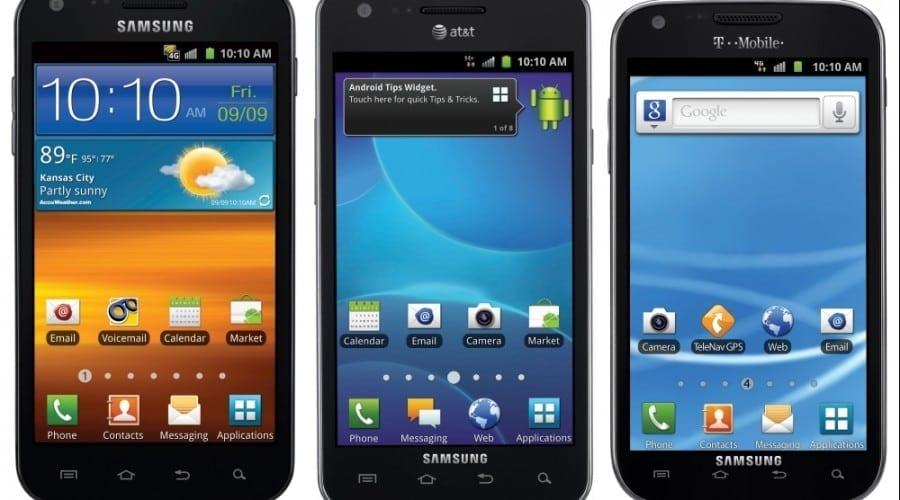 Samsung Galaxy S 2 atacă piaţa americană