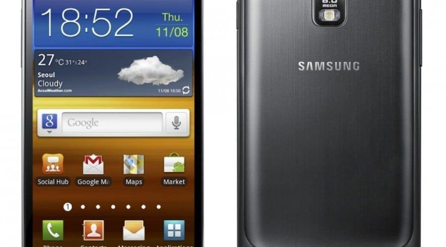 Samsung Galaxy S 2 LTE, cu procesor de 1.5GHz şi ecran mai mare