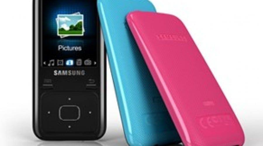 Samsung YP-R2 şi YP-Z3, două playere ce promit sunet de excepţie