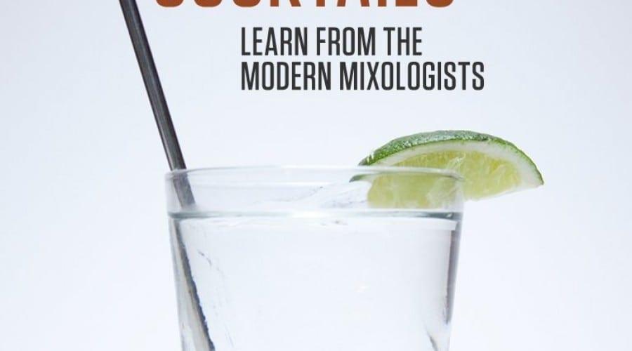 Învaţă cum să faci cele mai gustoase cocktail-uri cu Speakeasy Cocktails