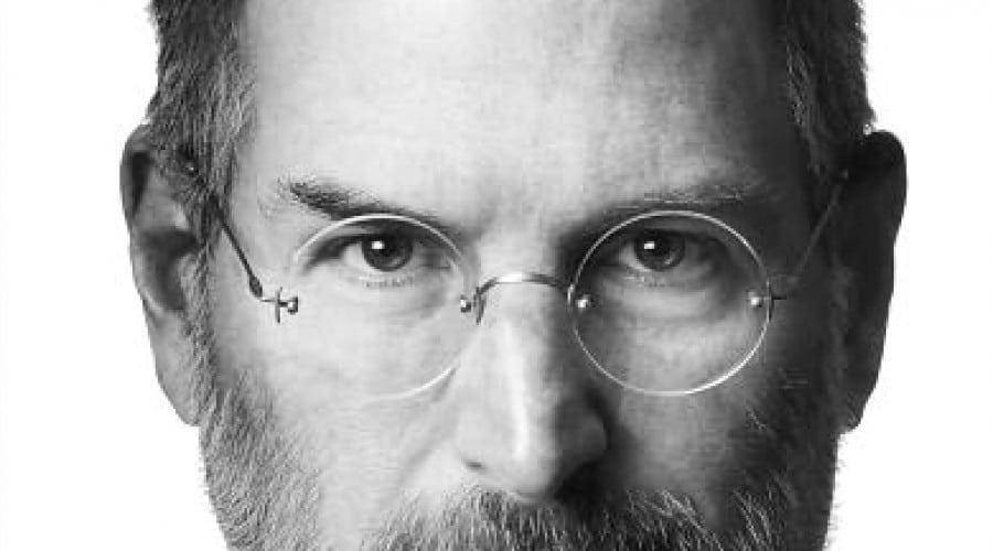 Biografia lui Steve Jobs va fi lansată în 21 noiembrie