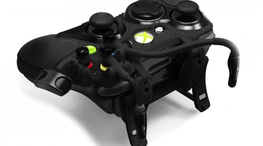 Avenger pentru Xbox 360