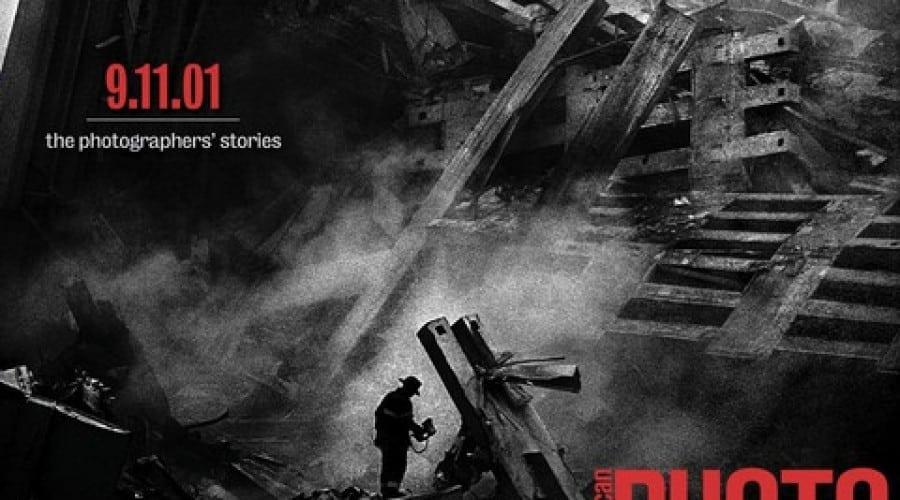 Tragedia din 11 septembrie 2001 in imagini