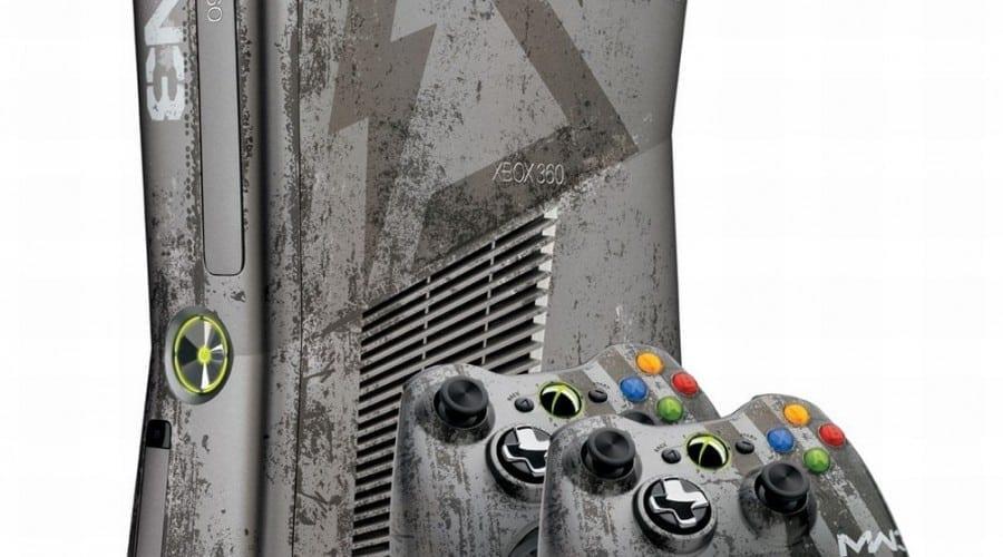 Xbox lansează o consolă dedicată Call Of Duty: Modern Warfare 3