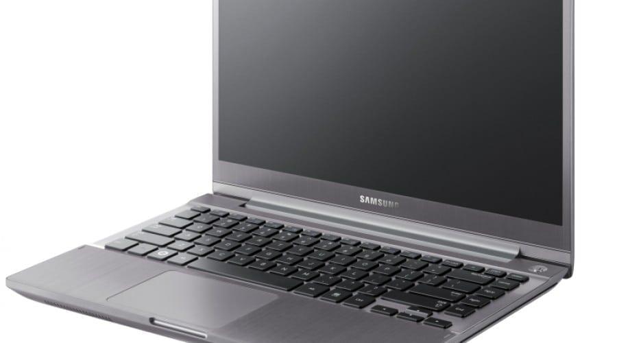 Samsung prezintă laptopul de ultimă generaţie Series 7