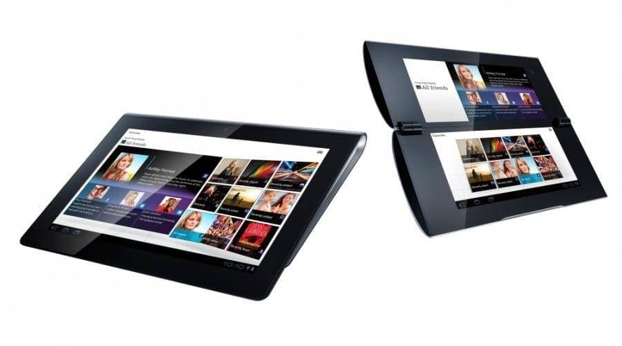 Sony Tablet S şi P: Noi detalii despre tabletele speciale ale celor de la Sony