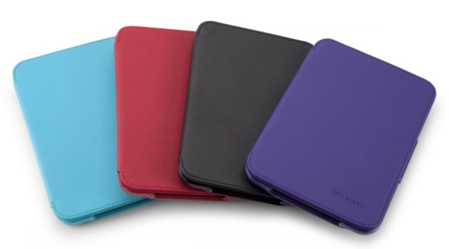Peste 20 de carcase Speck pentru eReader-ele Kindle, Nook sau Kobo