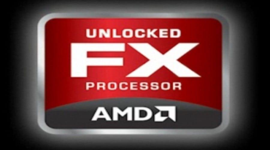 Procesorul AMD FX, în Cartea Recordurilor
