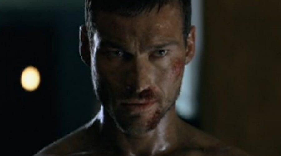 Andy Whitfield, starul din Spartacus, moare la 39 de ani