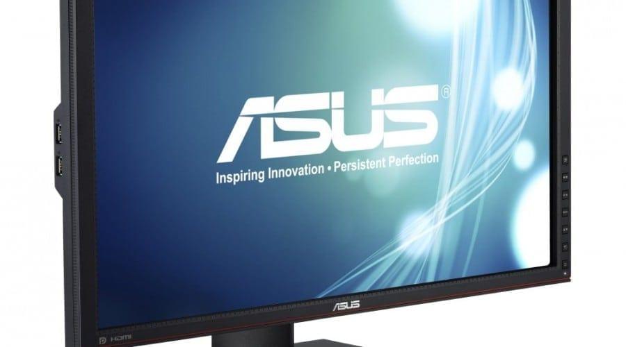Monitorul profesional Asus ProArt PA238Q soseşte în România