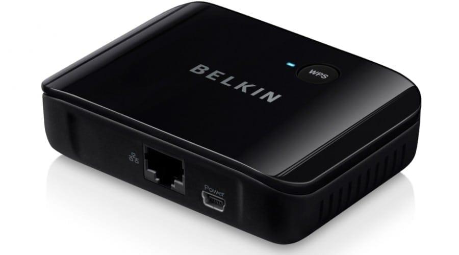 Belkin anunţă o nouă linie de dispozitive wireless