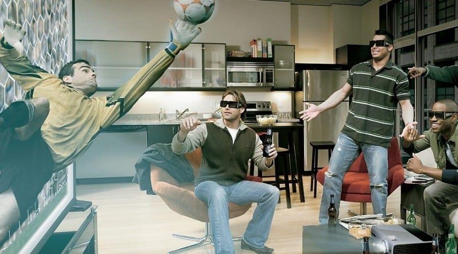 BenQ lansează proiectorul 3D W700