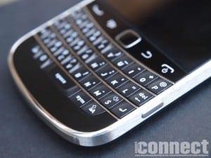 BlackBerry pierde din preferinţele clienţilor europeni