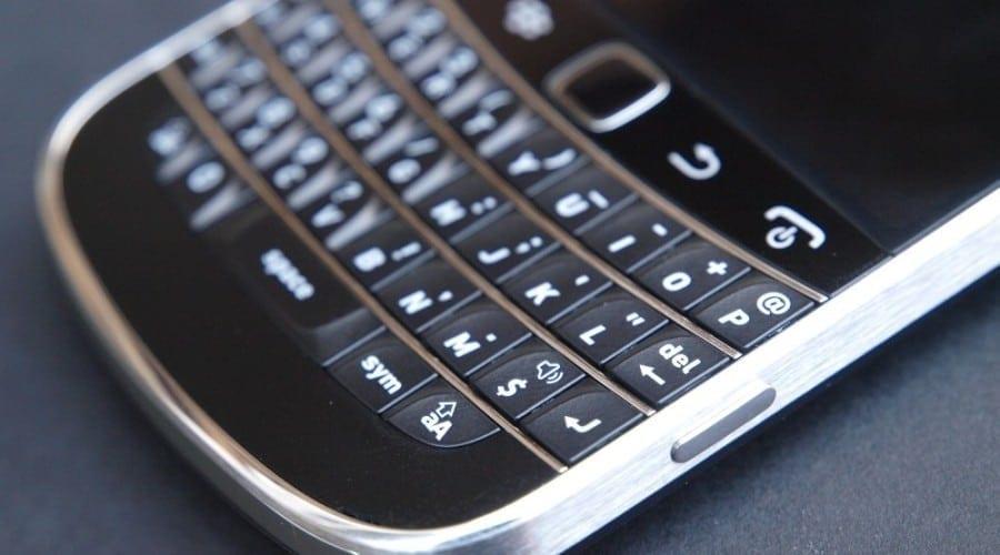 BlackBerry Bold 9900: Motive de bucurie pentru fanii BlackBerry