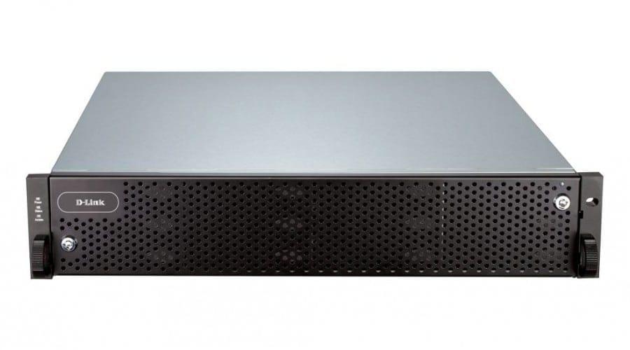 D-Link anunţă seria de dispozitive de stocare iSCSI DSN-6000
