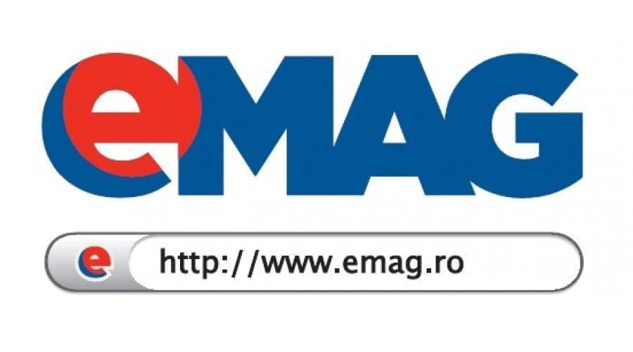 """eMAG, premiat ca """"Retailerul Anului"""" de către Dell"""
