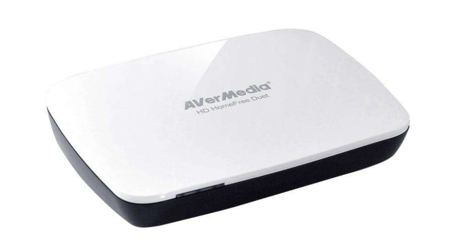 AVerMedia prezintă HomeFree Duet pentru iPad şi Mac