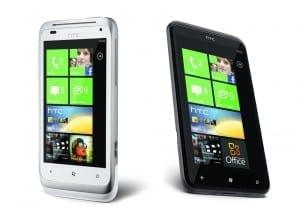 HTC promite telefoane cu Windows 8 până la finalul lui 2012