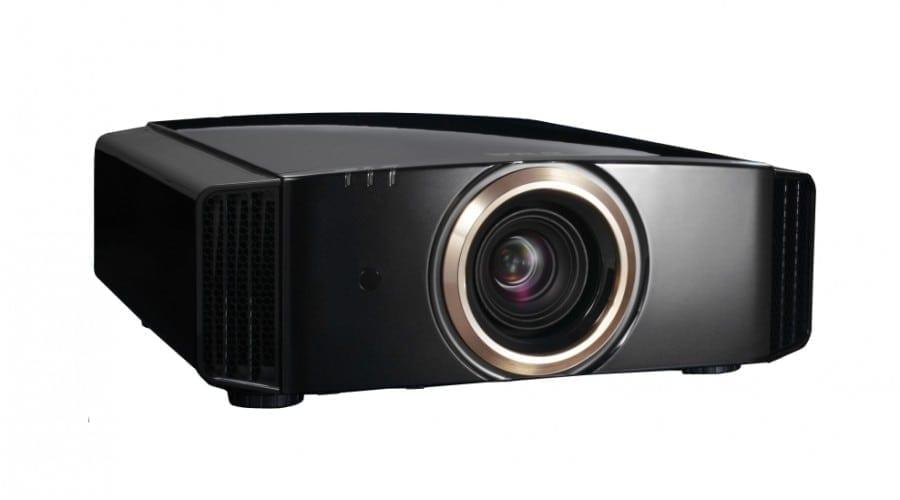 De patru ori HD: JVC lansează trei noi proiectoare performante