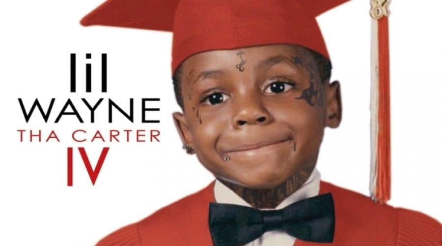Noul album Lil Wayne, Tha Carter IV, sparge toate recordurile