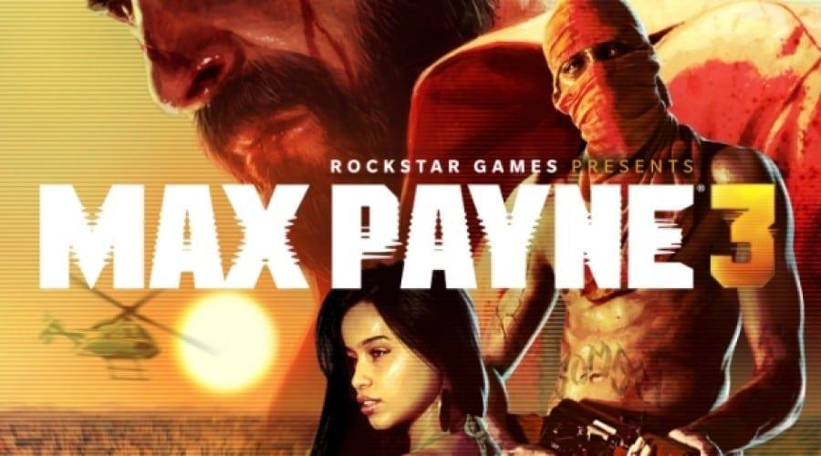 Max Payne 3 va fi lansat în primăvara anului viitor