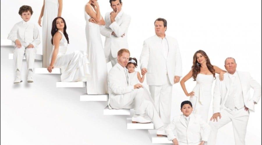 Premiile Emmy 2011: Mad Men si Modern Family domina din nou