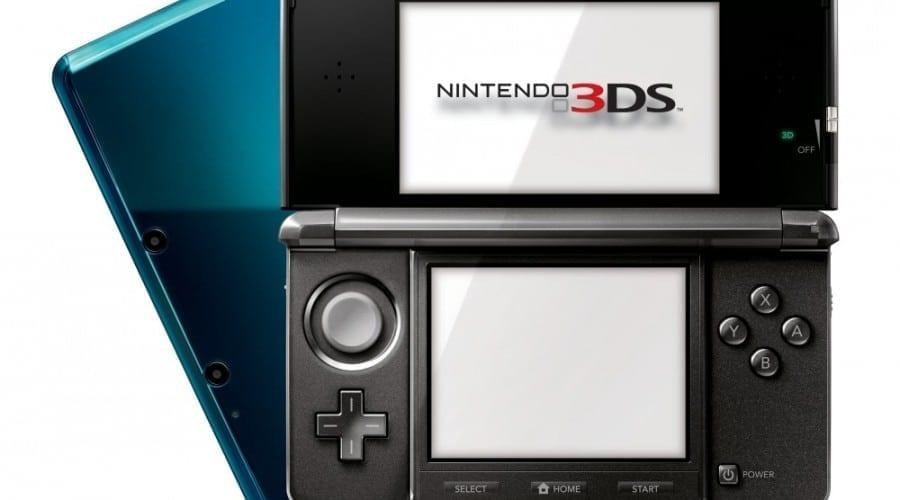 Nintendo 3DS va înregistra clipuri video 3D din noiembrie